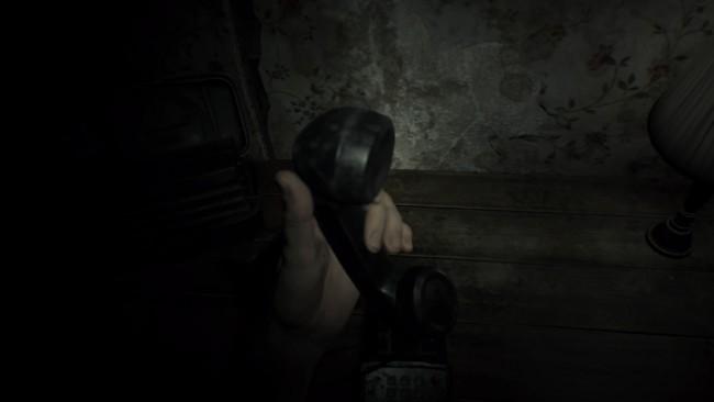 Resident Evil 7 Teaser: Beginning Hour_20160615233632