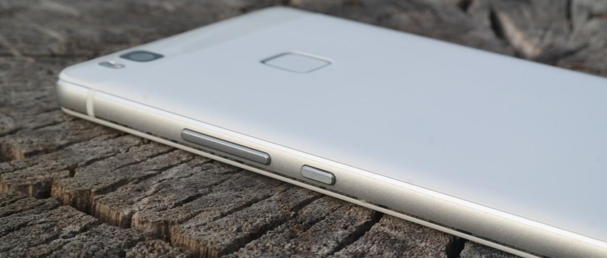 Nie potrzebujemy jużdrogich smartfonów. Przecież jest Huawei P9 Lite