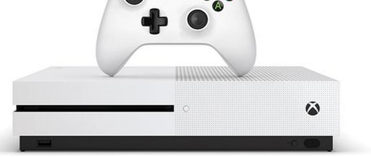 A jednak! Xbox One S jest szybszy, a gry na nim będą działały ciut lepiej
