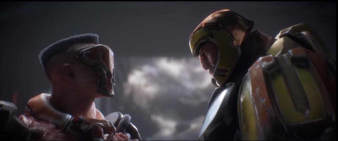 Nowy Quake, Dishonored 2 i dodatki do Dooma, czyli Bethesda na E3