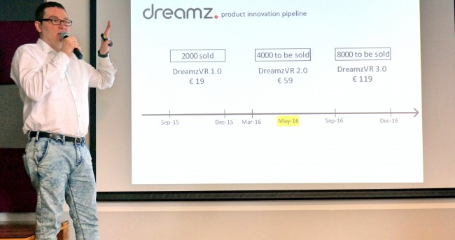 dreamz VR 2