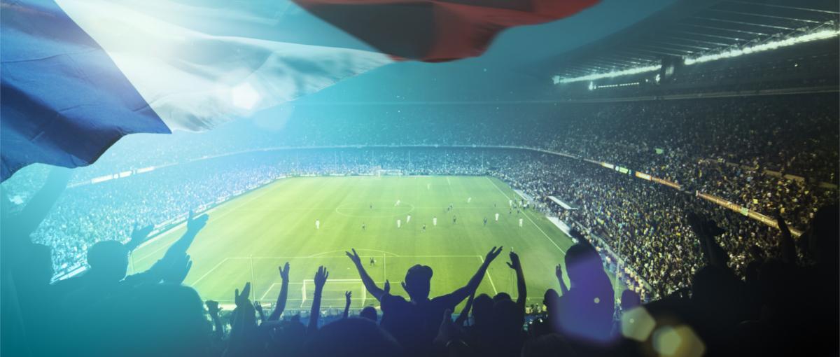 Polacy chcą oglądać Euro 2016 legalnie. Dostęp wykupiło ponad 400 tysięcy osób!