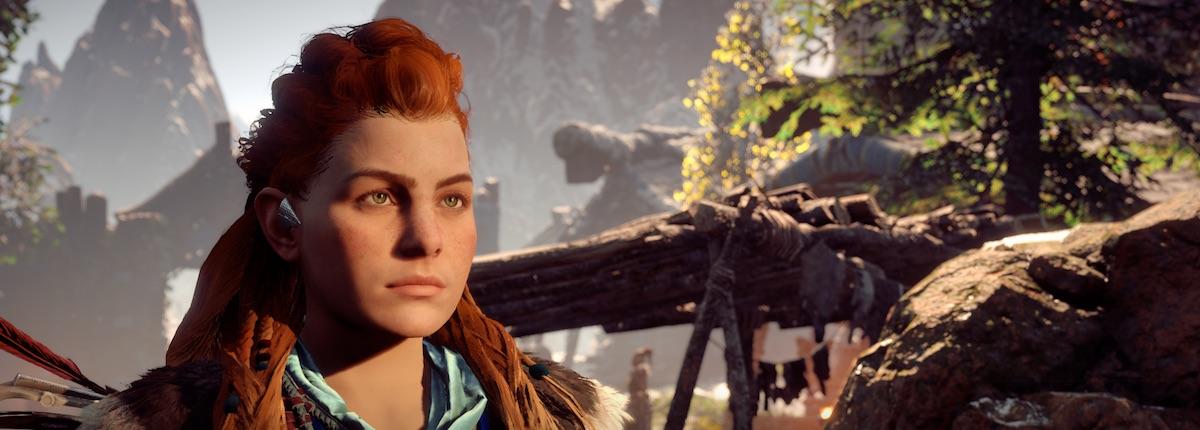 Horizon: Zero Dawn to najwspanialsza gra targów E3 2016