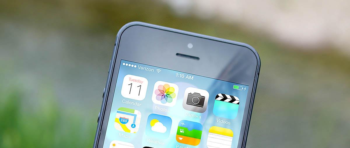 Apple robi to lepiej? Byłem baranem i zaktualizowałem iPhone'a 4S do najnowszego iOS-a