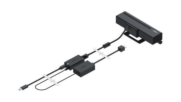 Kinect w Xbox One S
