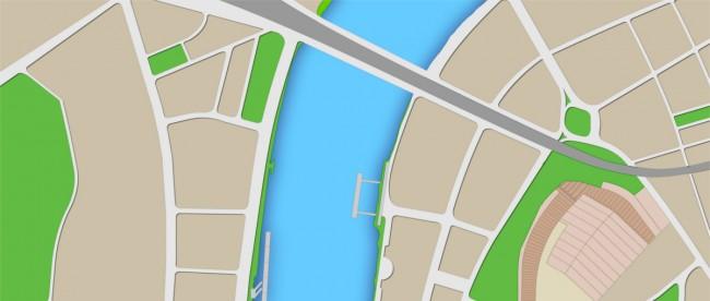 Nowa Funkcja Mapy Google I Wiele Punktow Trasy