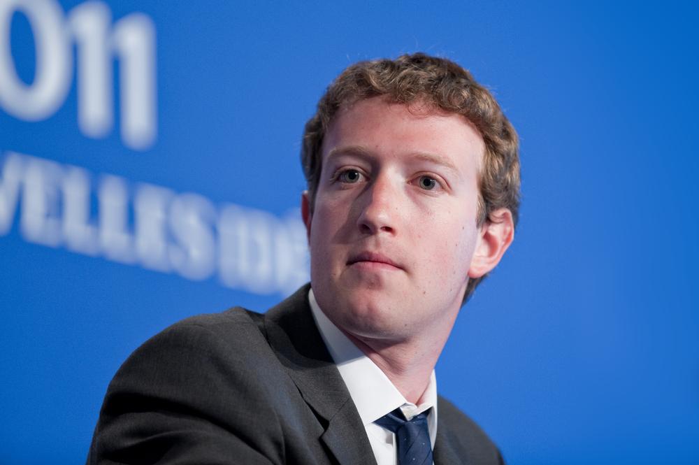 Świat odetchnął z ulgą. Zuckerberg jednak nie będzie startował w wyborach