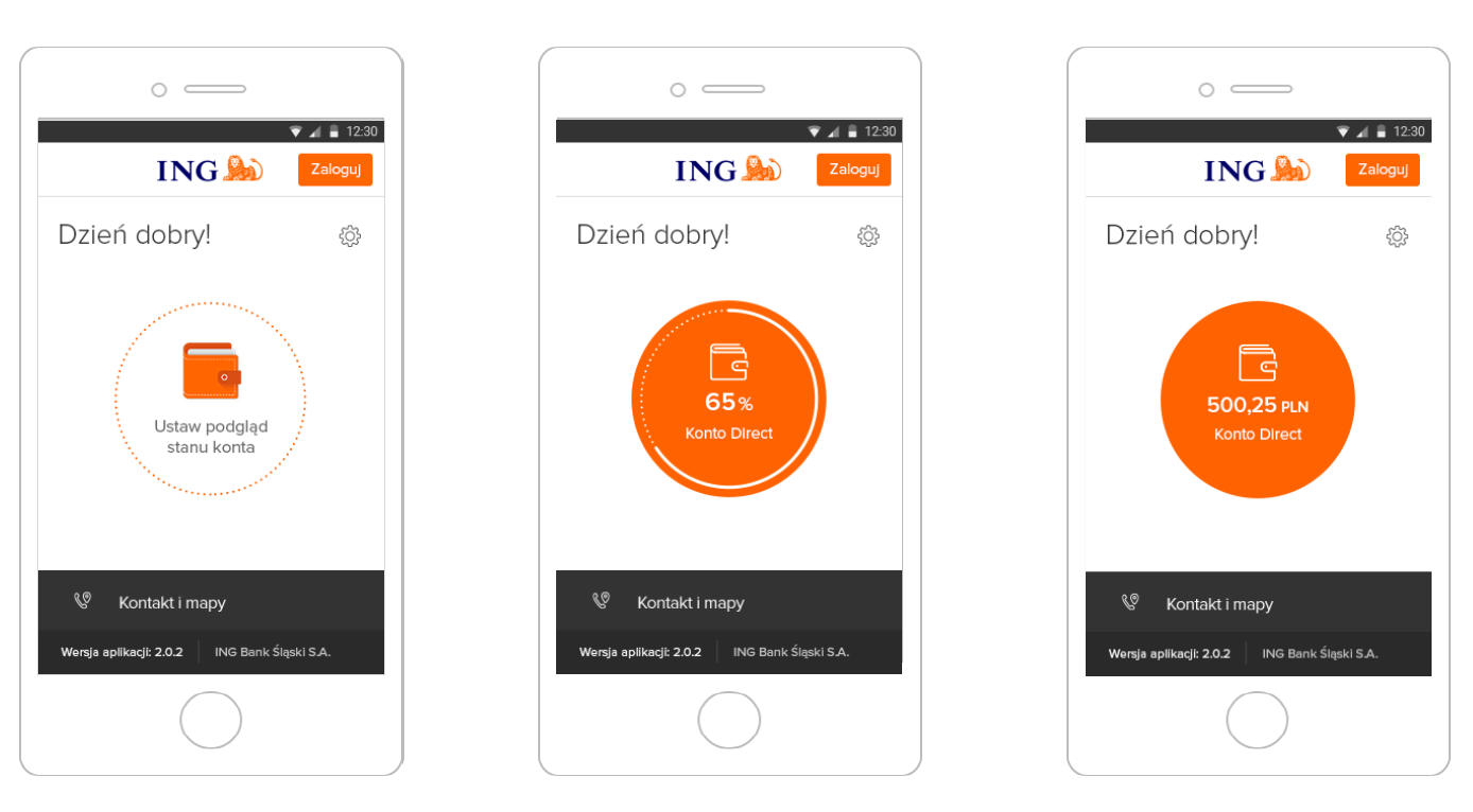 Ing bank online logowanie stara wersja