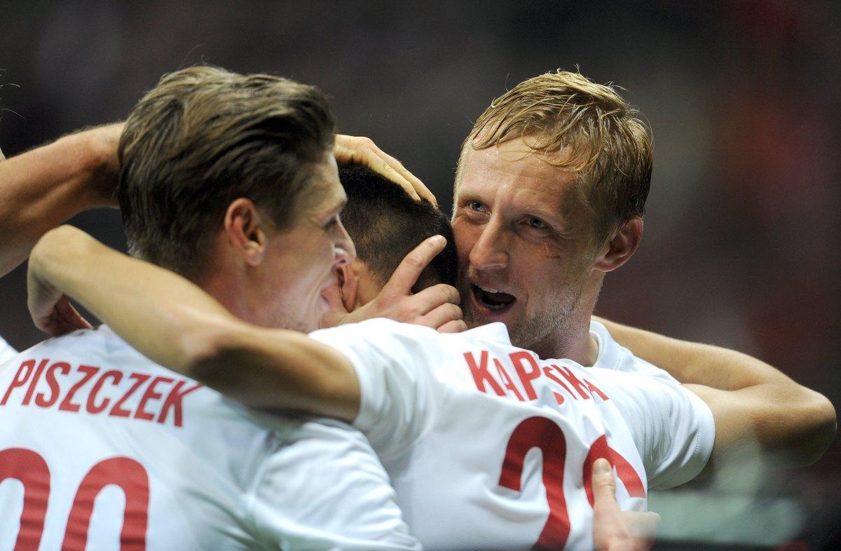 Euro 2016 – dzień #11. Wprawdzie nie ma pompowania balonika, ale…
