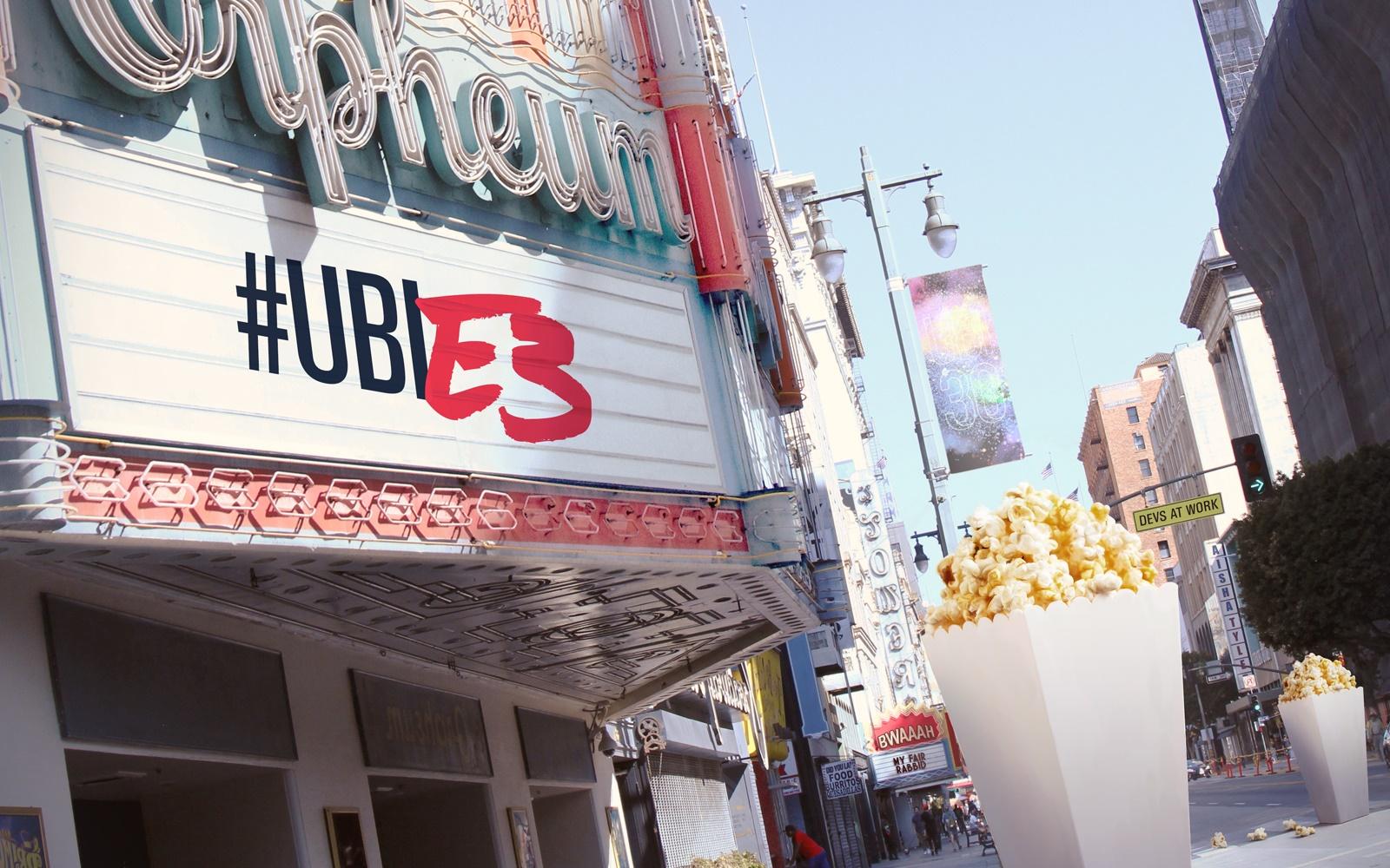 Ubisoft zaszalał. Na E3 zobaczyliśmy zapowiedzi całej masy nowych produkcji