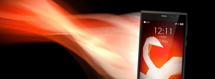Czekałeś na nowy smartfon z Sailfish OS? Oto i on