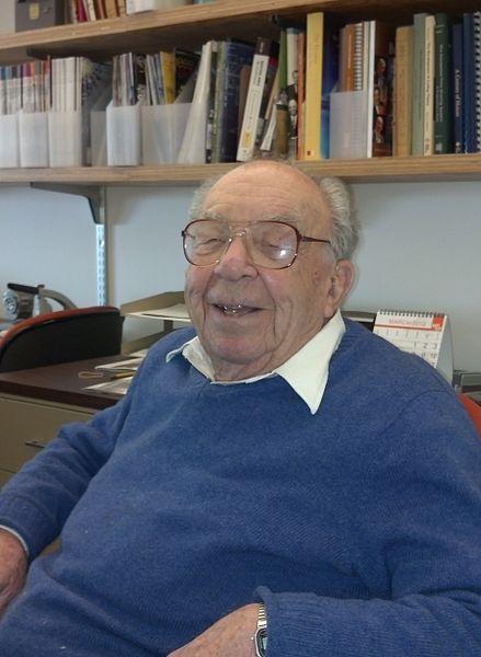 Robert Fano - inżynier zasługujący na naszą pamięć.