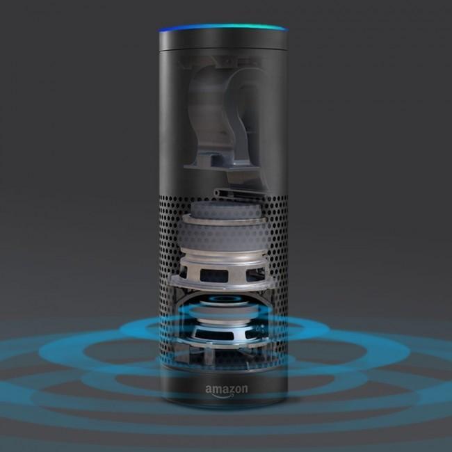 Amazon Echo Show głośnik Alexa