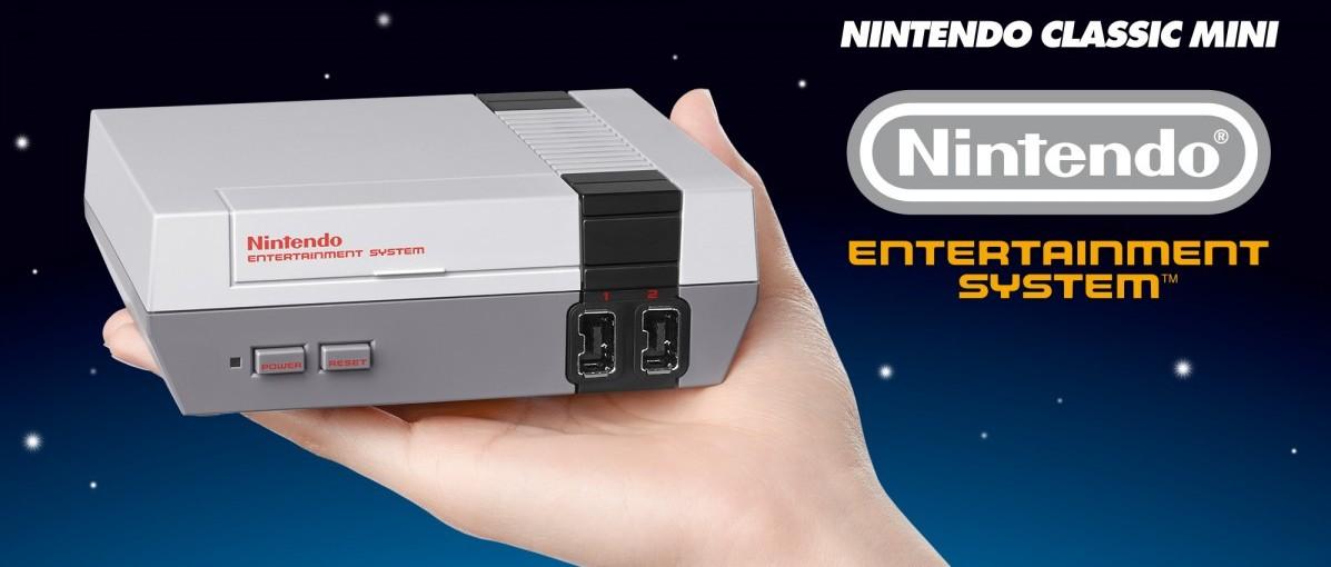5 powodów, dla których kupię Nintendo NES Classic Edition w dniu premiery
