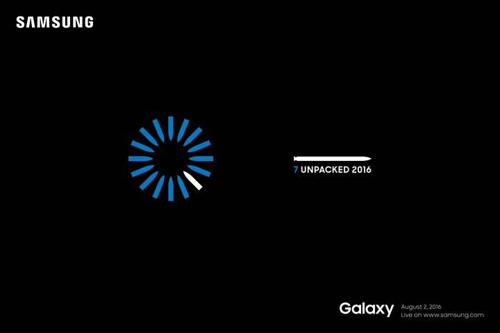 Samsung Galaxy Note 7 zapowiada się na prawdziwą bestię.
