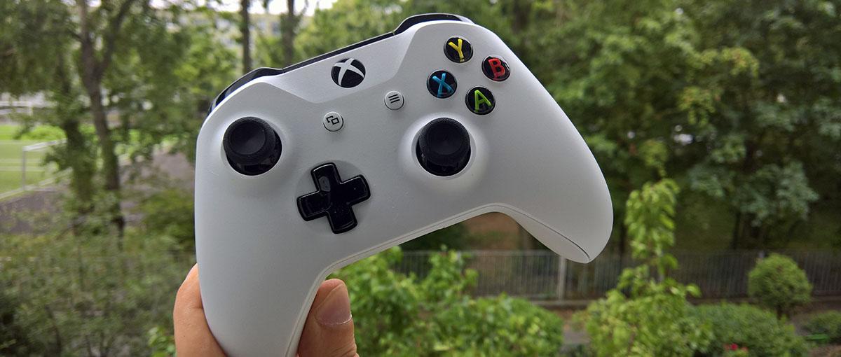 Mam już pada od Xbox One S i nie zawaham się wam o nim opowiedzieć