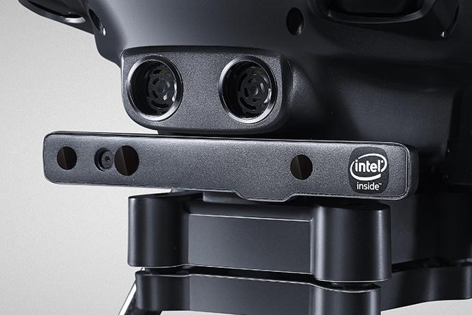 Na polski rynek wlatuje dron, którego nie będziesz w stanie rozbić