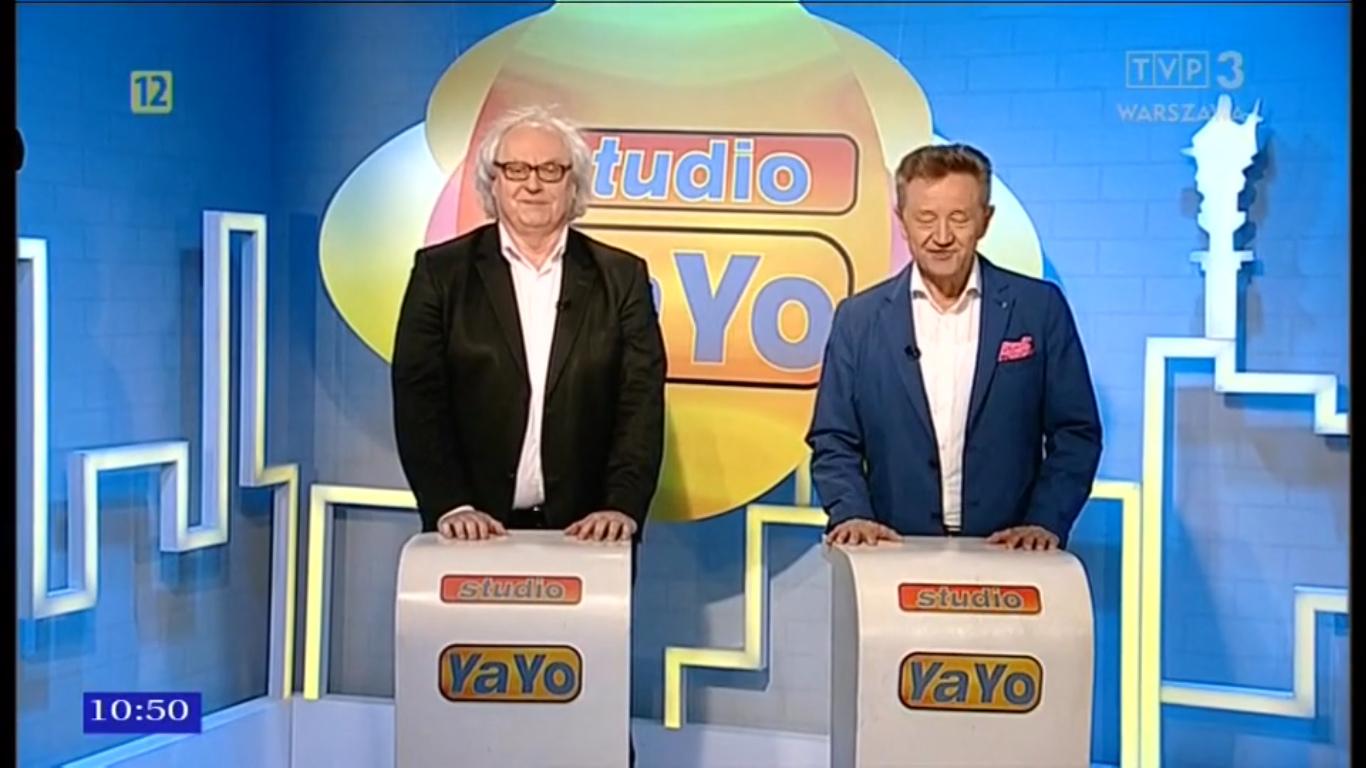 Studio YaYo to żaden tragiczny przypadek. To podsumowanie poziomu polskiej satyry