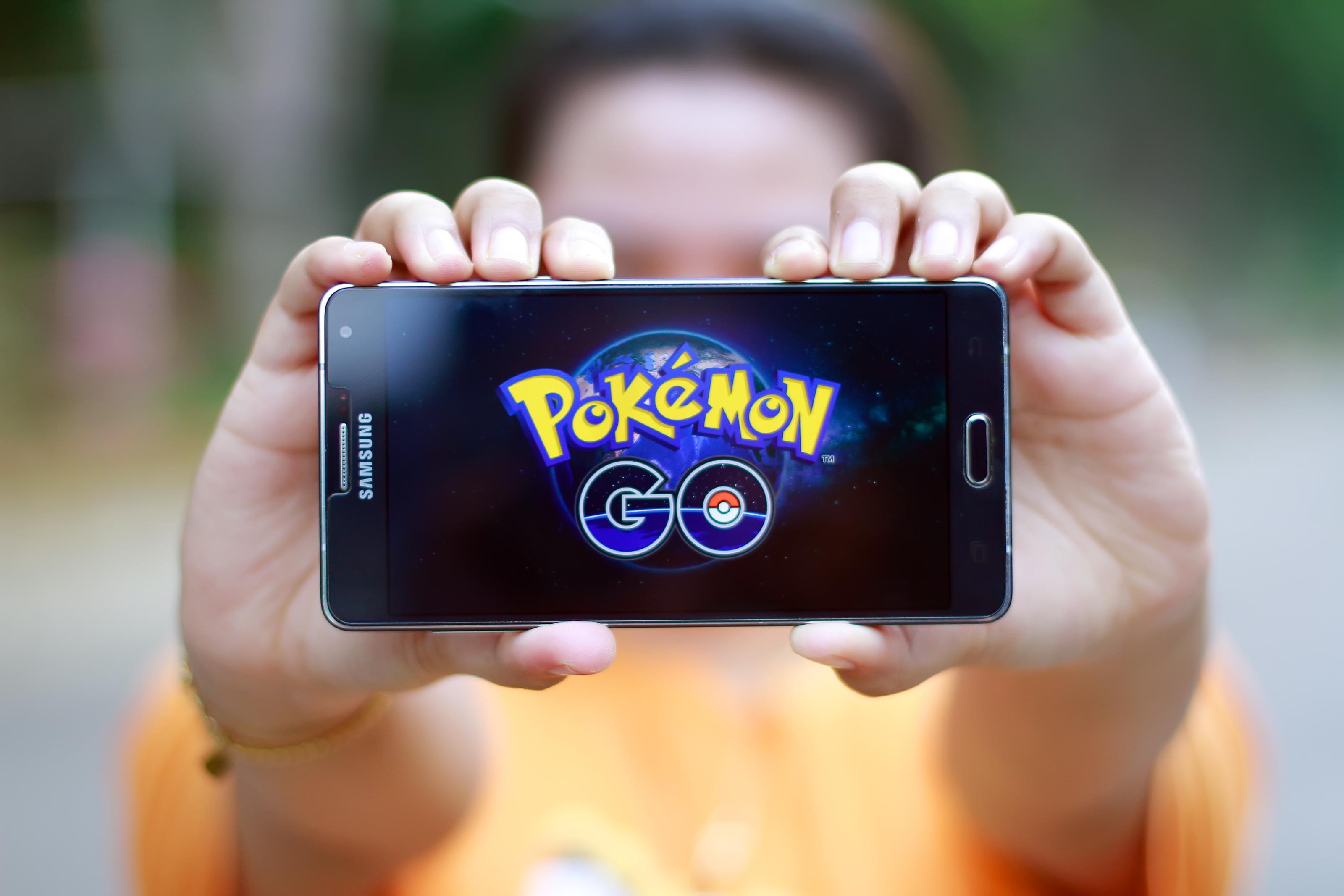 Duża aktualizacja Pokemon GO – z gry wyleciała ważna funkcja!
