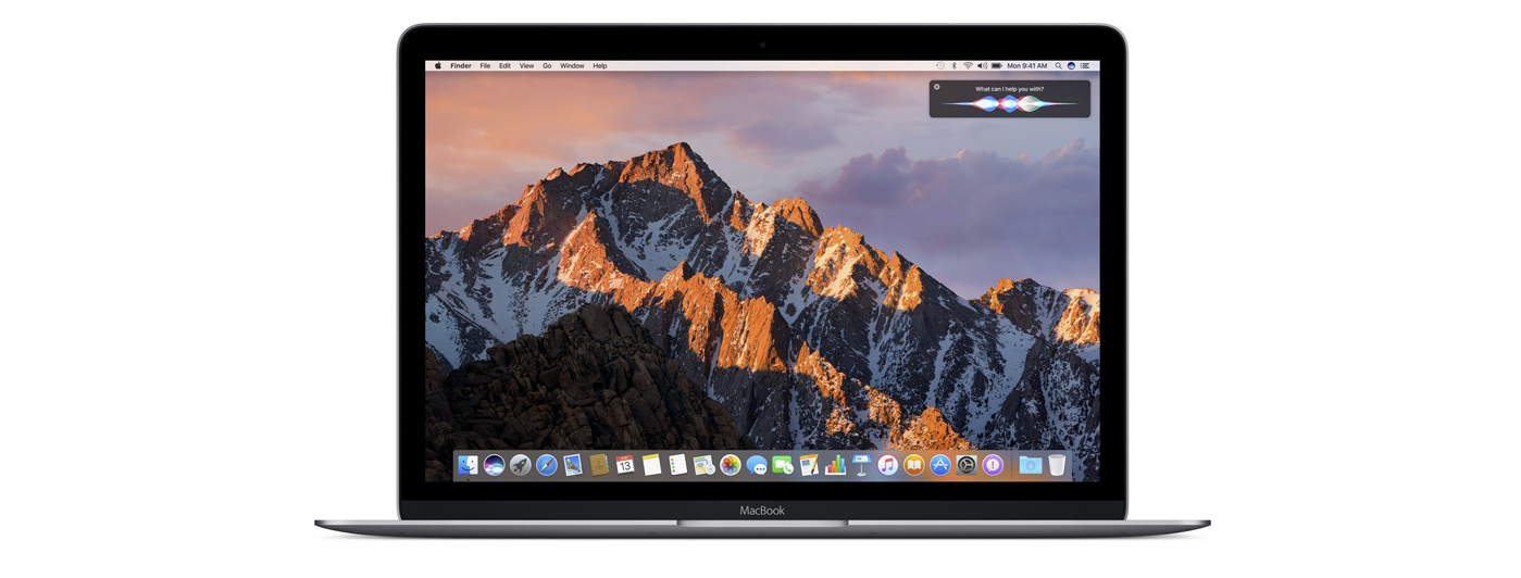 Oto najważniejsze zmiany w macOS Sierra Beta – nowym systemie dla komputerów Apple