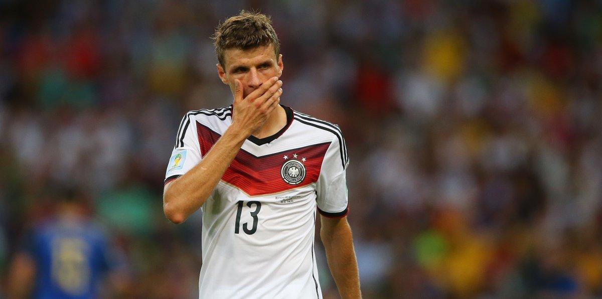 Euro 2016 – dzień #24. Jeśli Niemcy się kogoś boją na tym świecie, to tylko Włochów