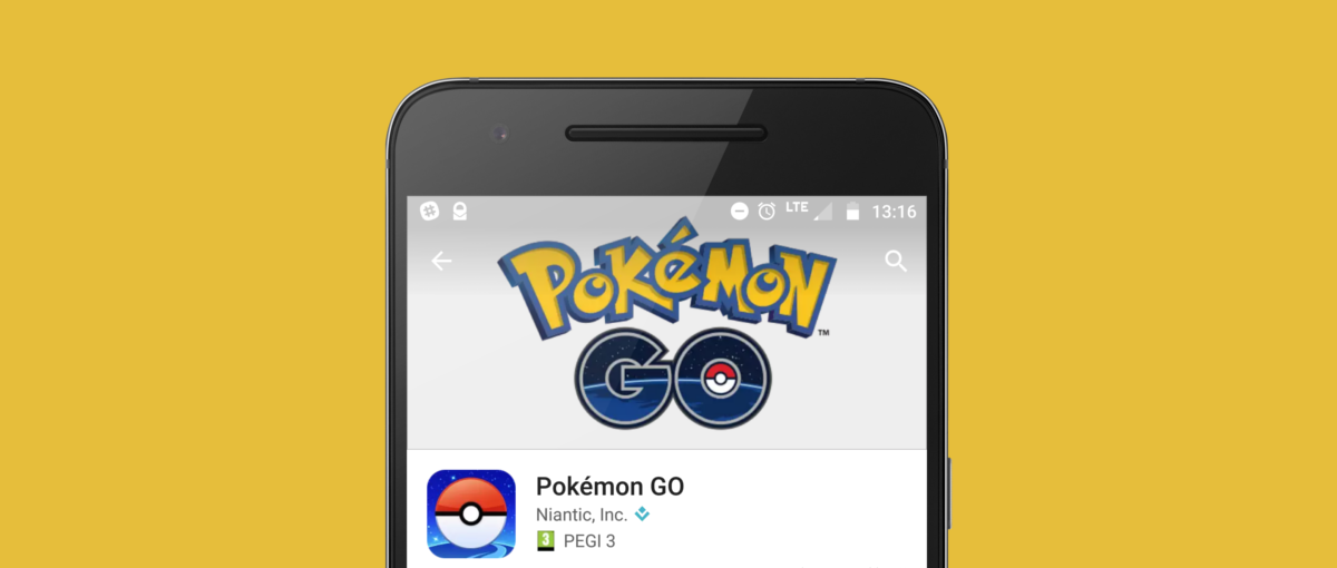 Pokemon GO oficjalnie w Polsce (iPhone i Android)!