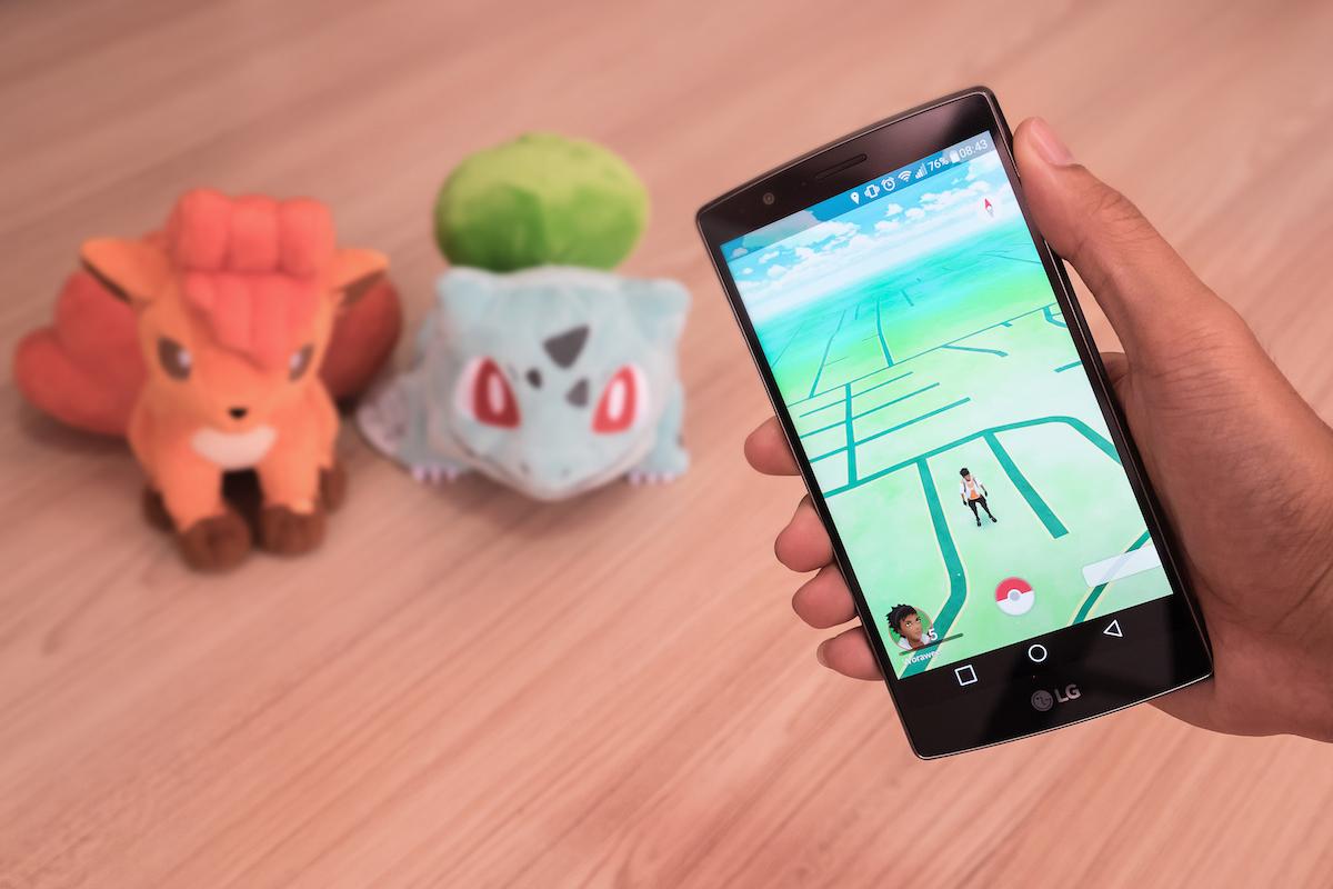 Twórcy Pokemon GO szykująsię na zimę. Zmieniają zasady gry