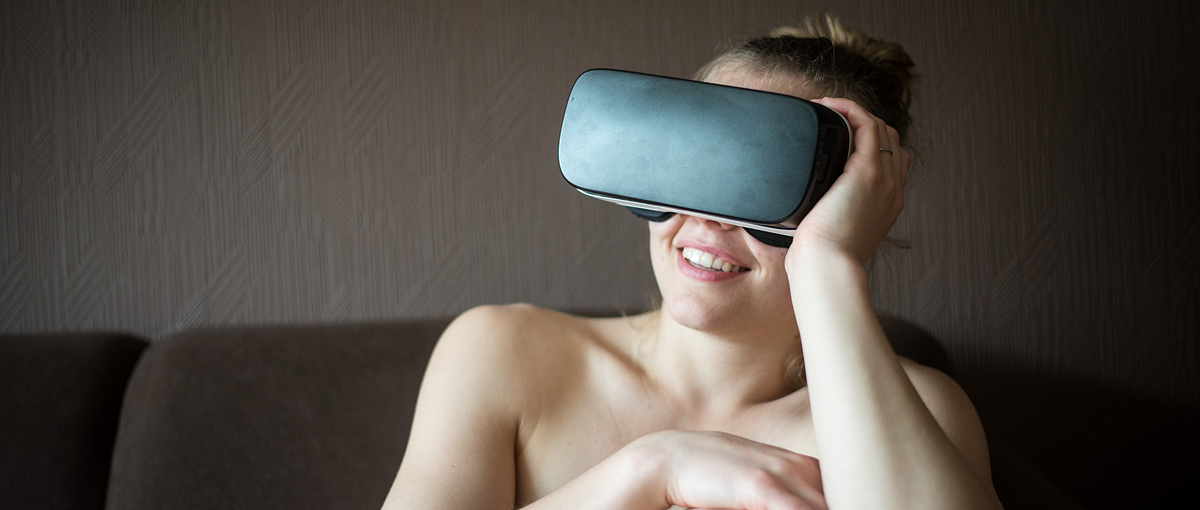 Obejrzałam porno w VR i jestem… zachwycona (!?)