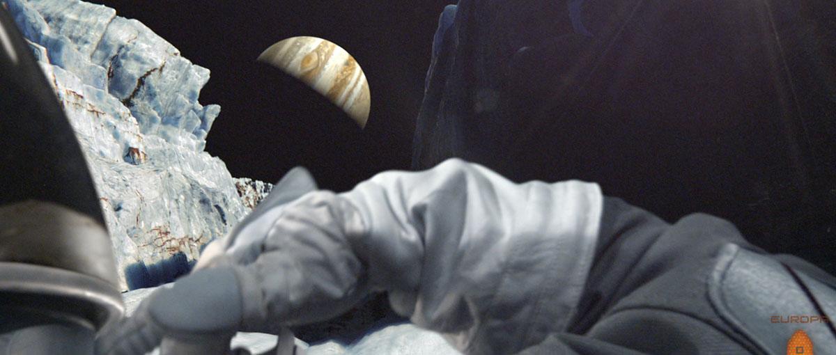 """Jak mogłem przegapić ten film? """"Raport z Europy"""" to perełka dla entuzjastów eksploracji kosmosu"""