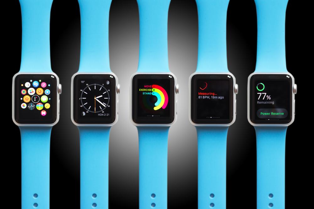 Jak sprzedaje się Apple Watch? Coraz gorzej