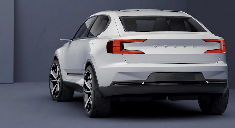 Volvo Xc40 2017 Cena >> Planujesz kupić elektryczny samochód? Poczekaj. Najlepiej do 2020 roku