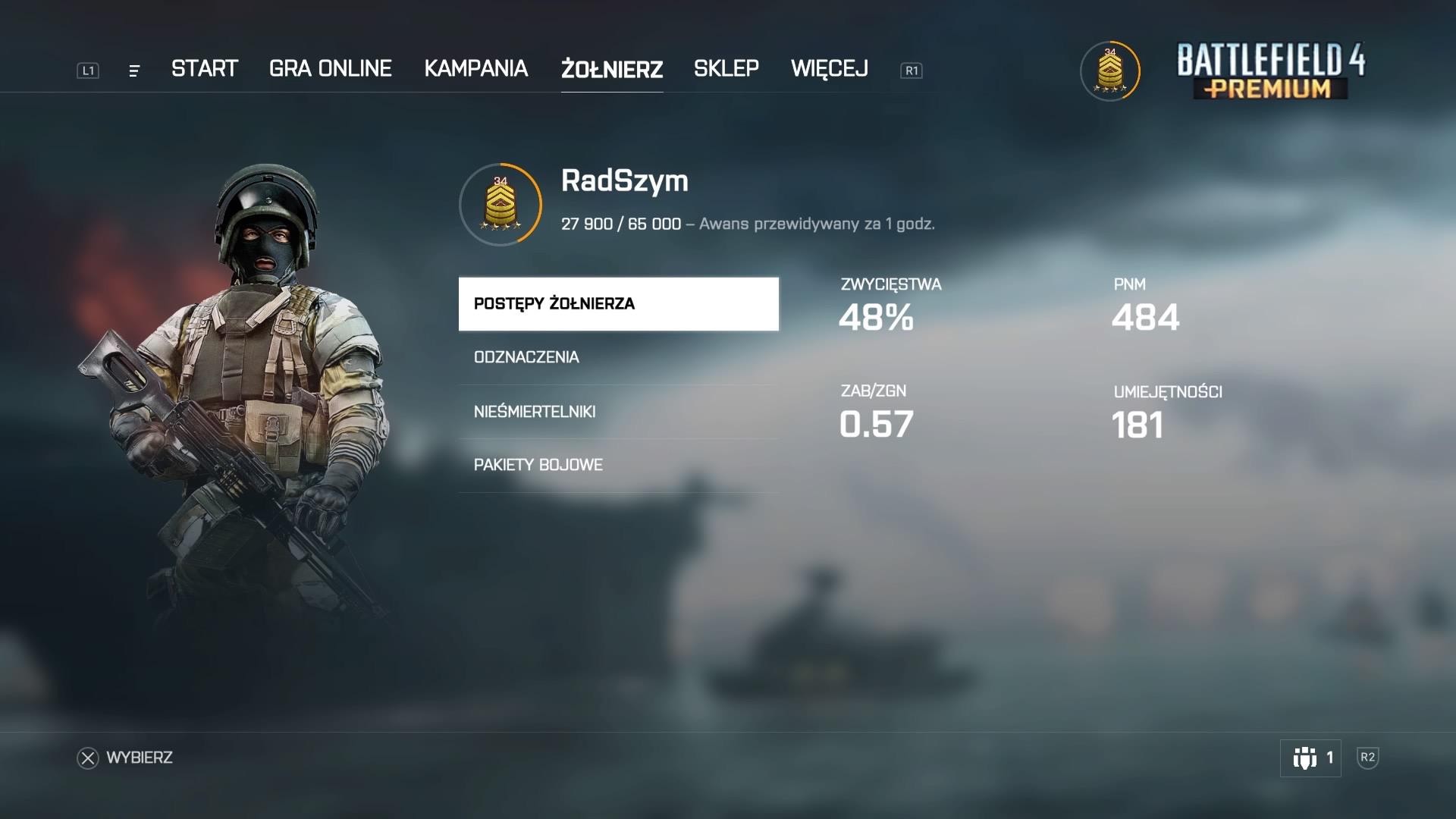 Odpalam Battlefielda 4 na konsoli, a tam takie zmiany. Ależ EA kapitalnie to wymyśliło!