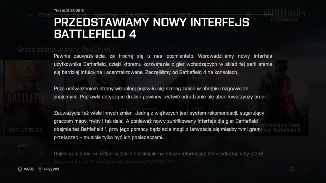 Battlefield interfejs battlelog 9