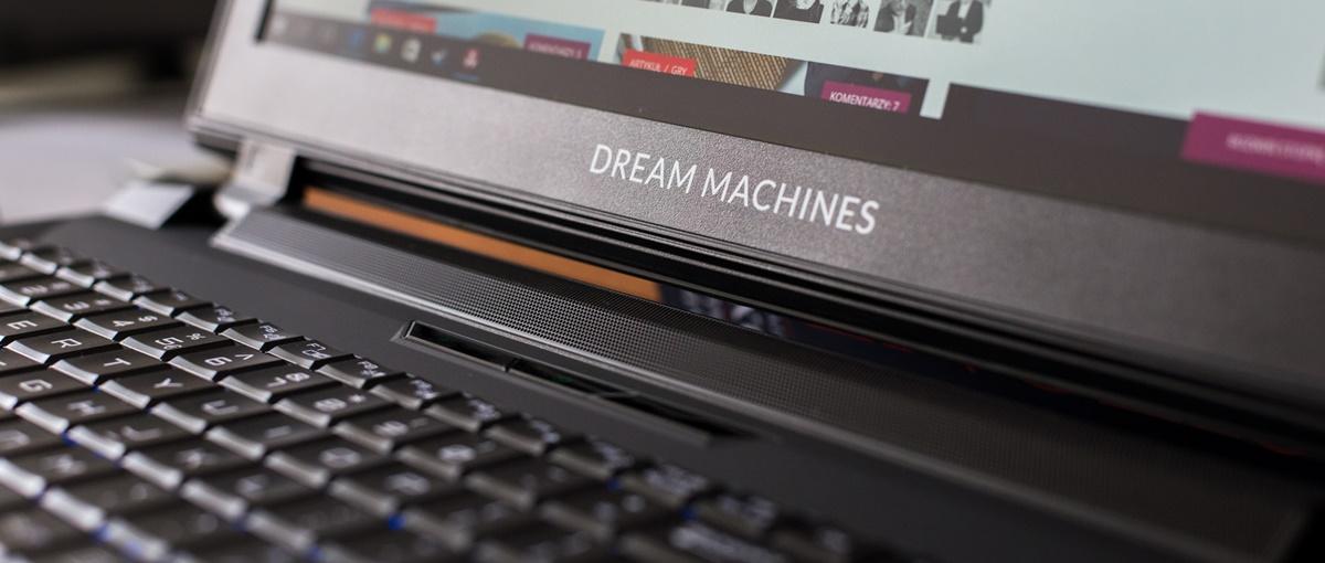 Potężny, ale brzydki i bez sensu. Dream Machines X980 – recenzja Spider's Web