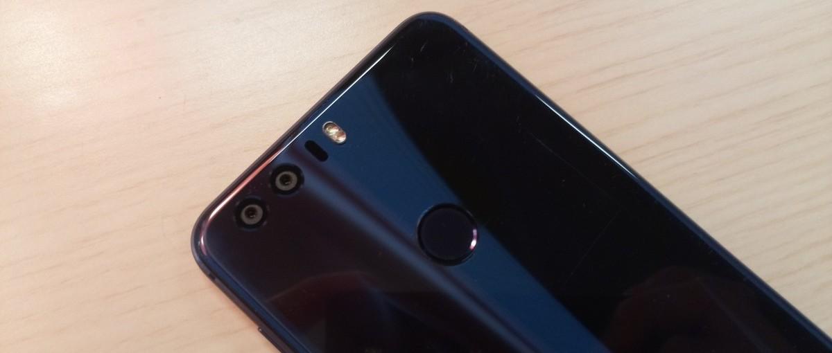 Honor 8 udowadnia, że konkurencyjne smartfony są za drogie