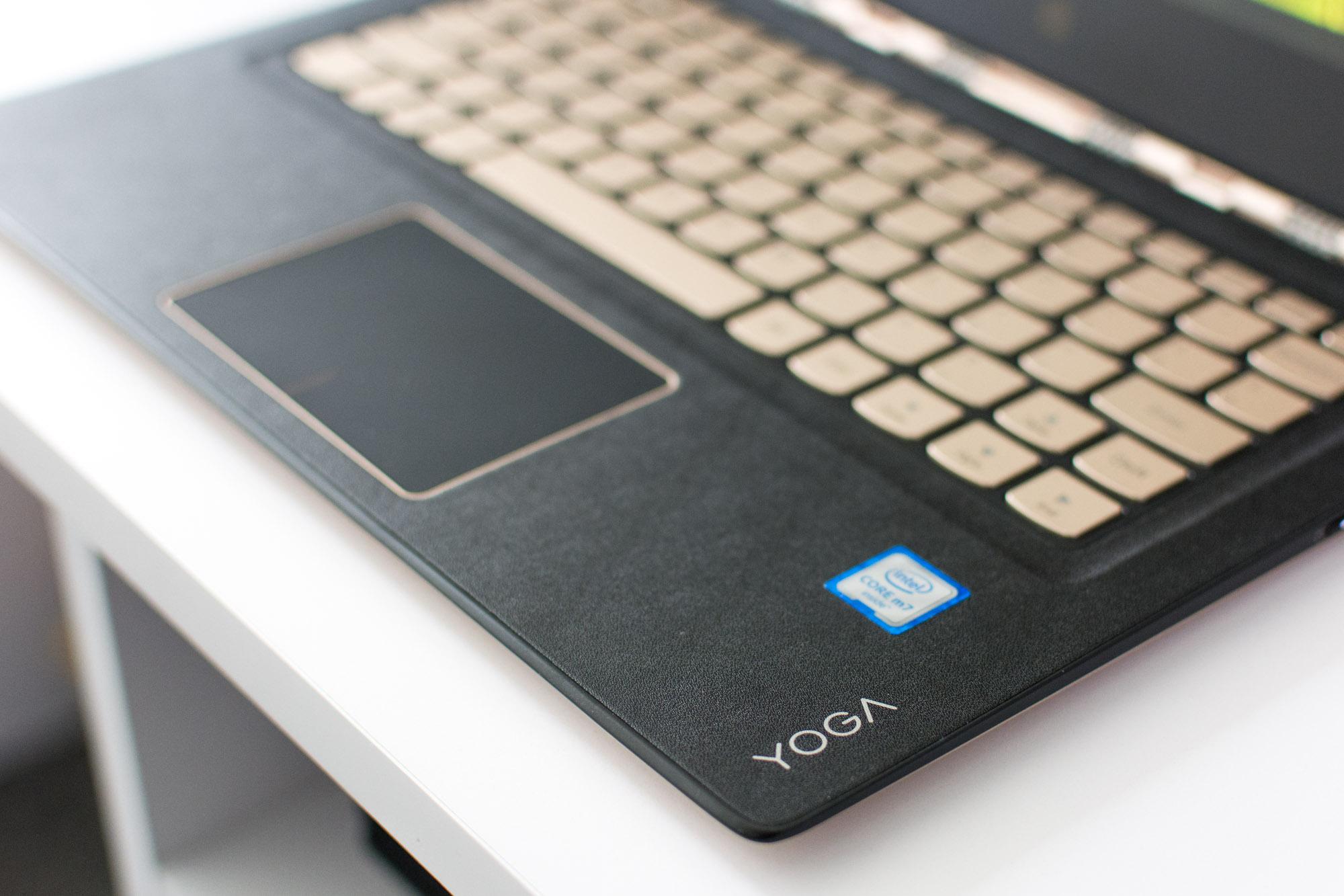Poznajcie Lenovo YOGA 900s – laptop, który zmienił sposób, w jaki korzystam z komputera