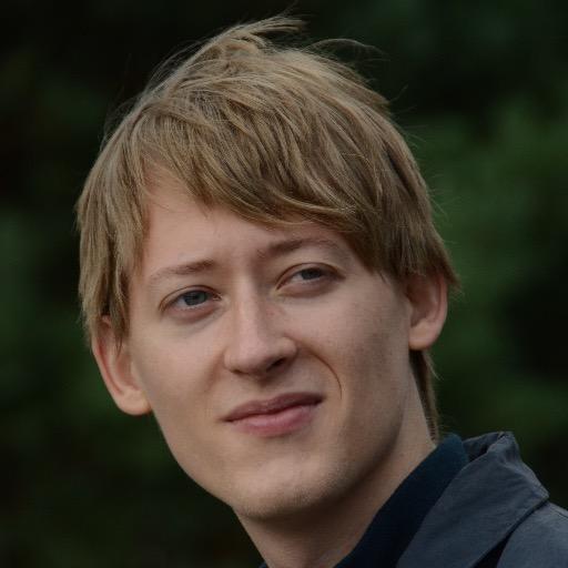 Radosław Pietruszewski - twórca aplikacji Tadam.