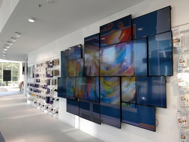 Samsung Premium Service Plaza (3)