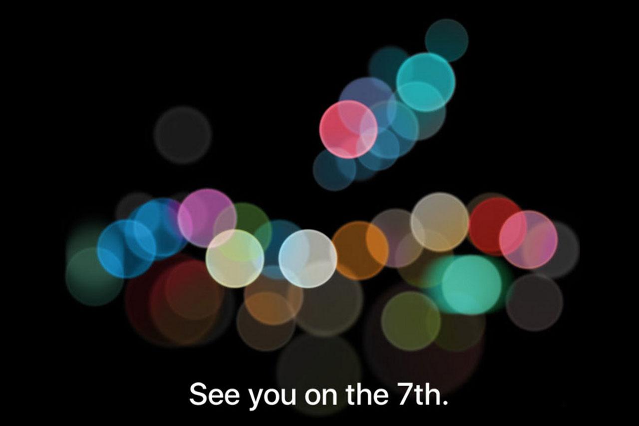 Co zdradza najnowsze zaproszenie Apple?