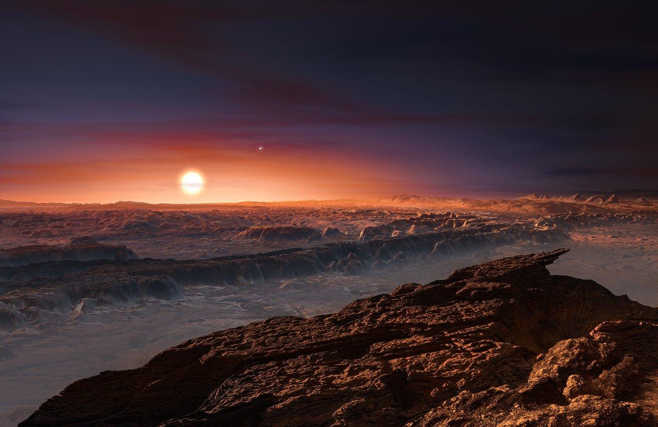 Czy planeta krążąca wokół Proximy Centauri faktycznie może nadawać się do kolonizacji?
