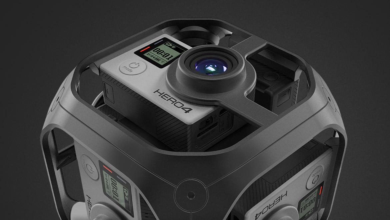 Fala zwolnień przetacza się przez GoPro. Firmę czekają ogromne zmiany