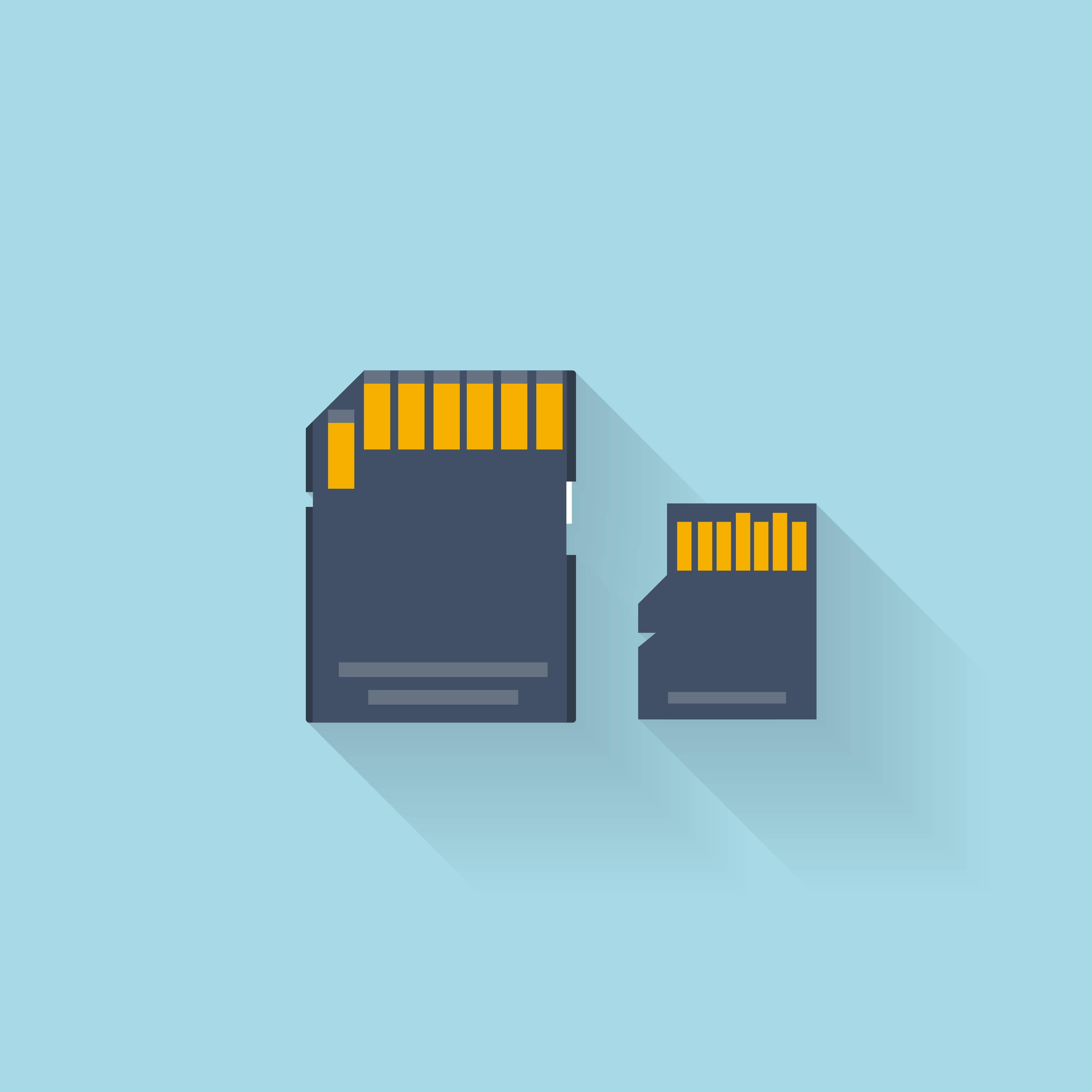 Sony Tough to nośnik, który nareszcie rozprawia się z największą bolączką kart SD