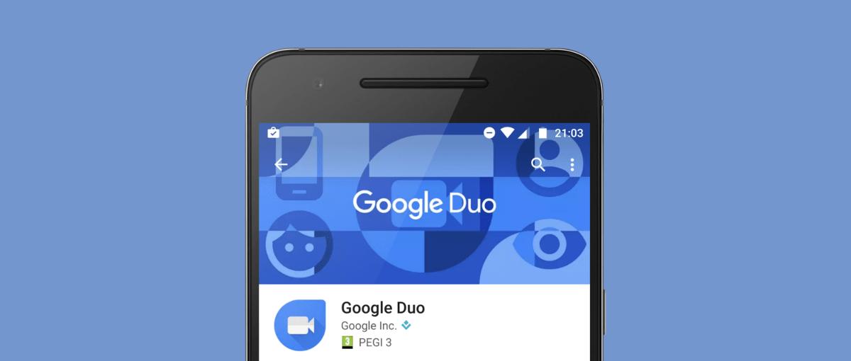 Komunikator Duo – przedpremierowo korzystaliśmy z nowego komunikatora Google