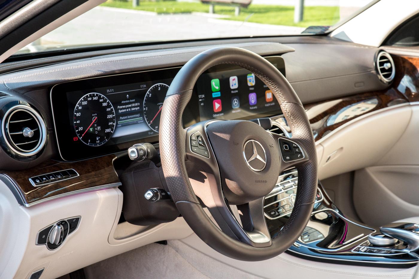 Czym jest motoryzacyjny luksus? Prosta odpowiedź w 13 GIF-ach