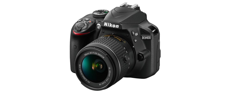 Zagadka: Nikon pokazał następcę najtańszej lustrzanki – odróżnisz ją od poprzedniczki?