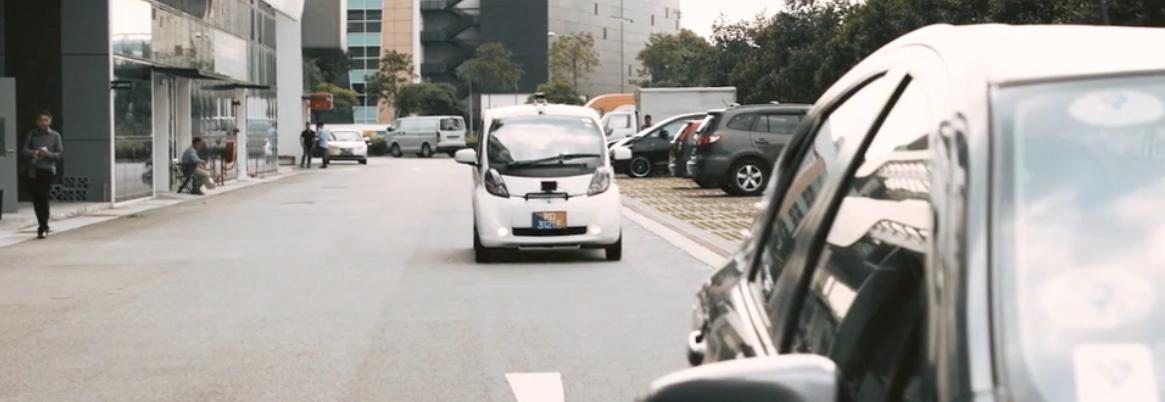 Ktoś właśnie ubiegł Ubera w wyścigu na autonomiczne taksówki