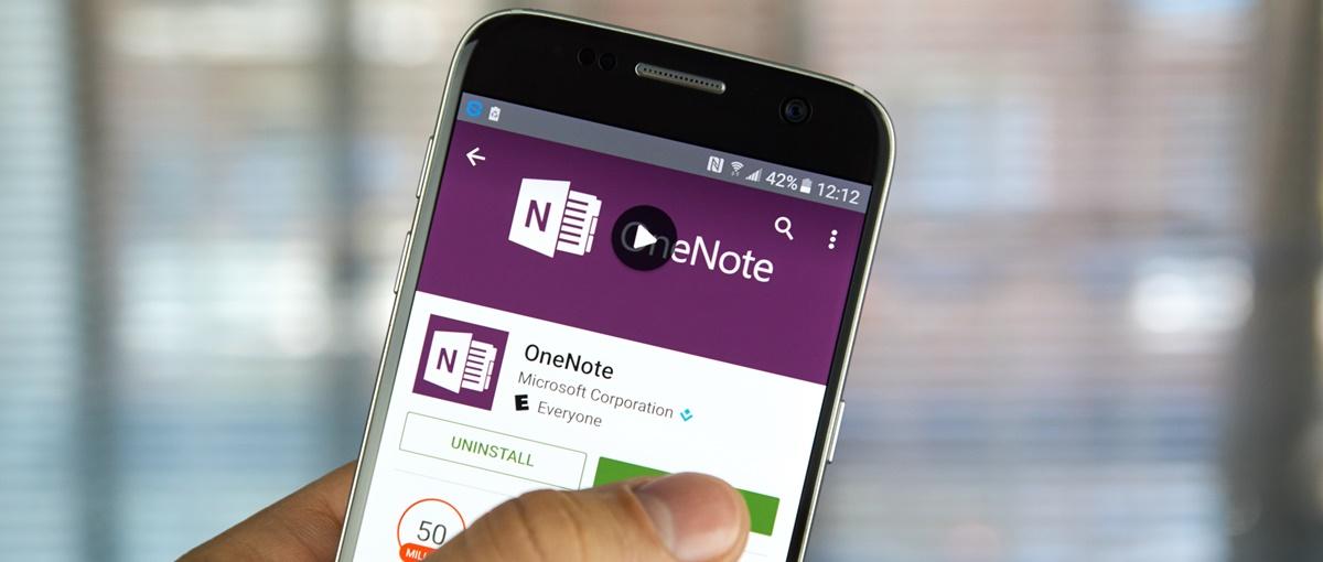 Evernote czy OneNote? Zwycięzca może być tylko jeden