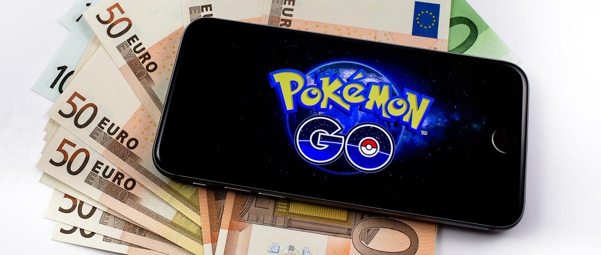 Reklamacja Pokemon GO w sklepach Google i Apple – zgadnij, kto oddał 300 zł, a kto ma mnie w nosie