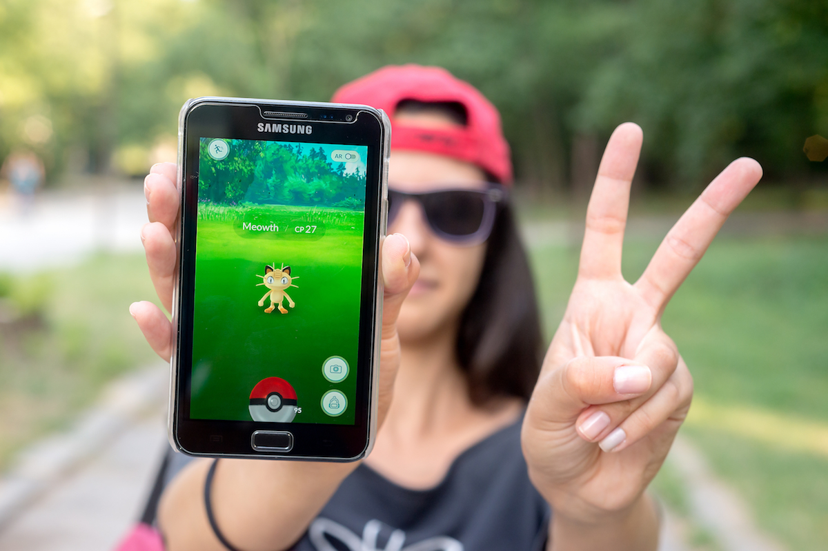 Polowanie w Pokemon GO stało się dużo łatwiejsze. Wraca funkcja, która… była już w grze