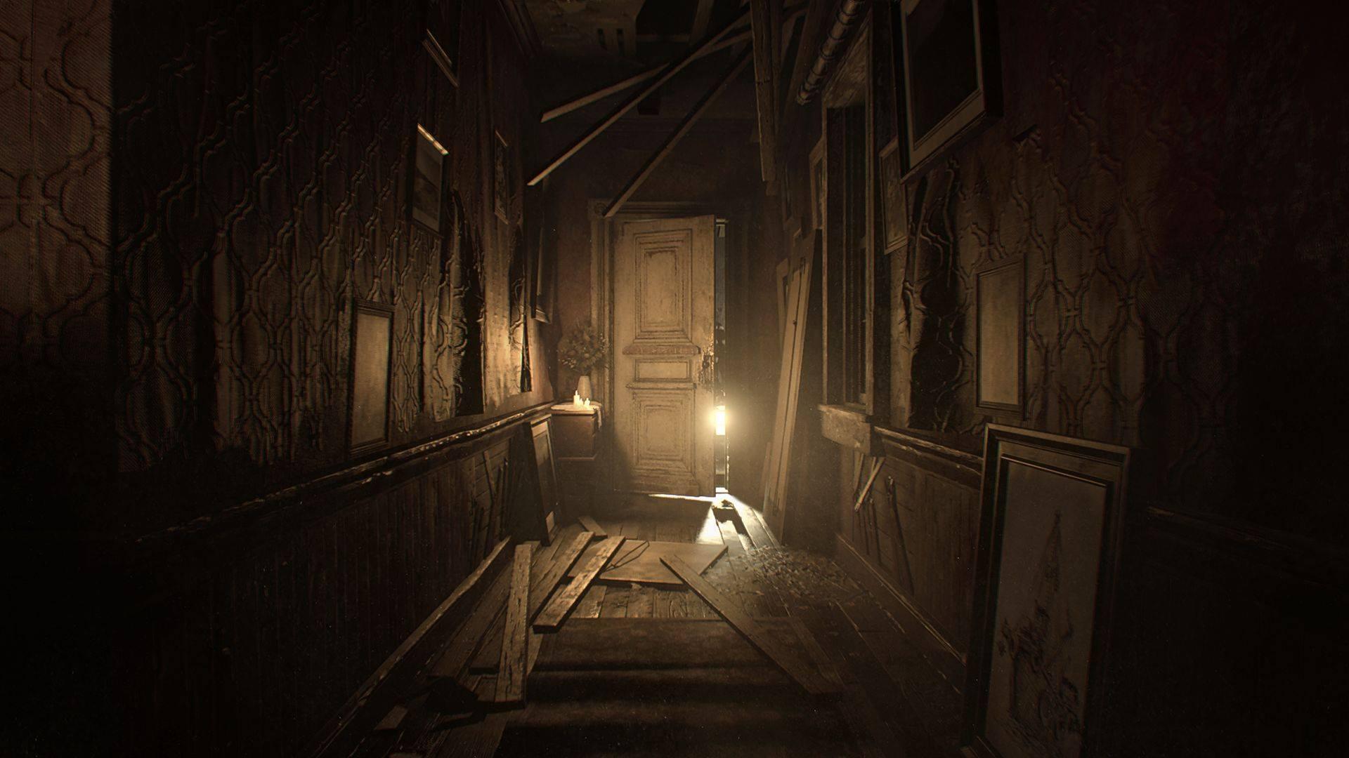 Kręcę się nerwowo od oglądania zwiastuna Resident Evil 7. Nie każdy przeżyje nową erę horrorów